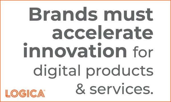 Logica Brand Innovation