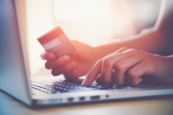 Logica Online Credit Card